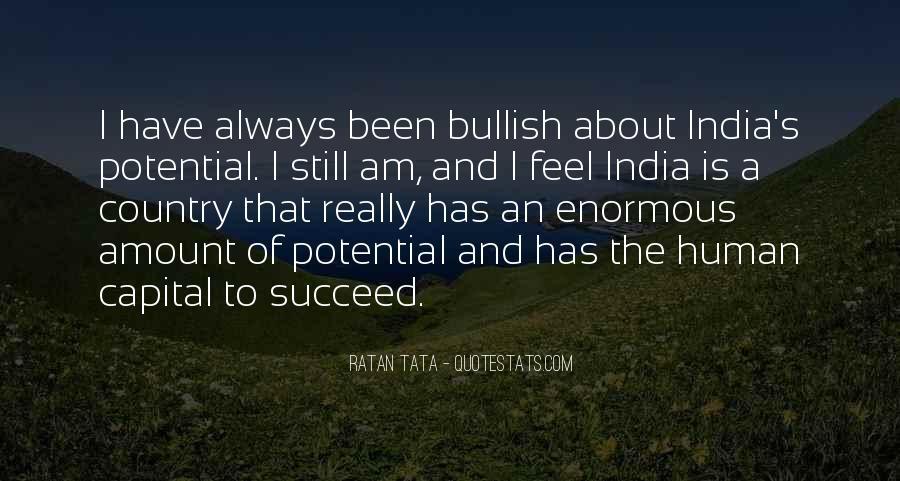 Tata's Quotes #163508
