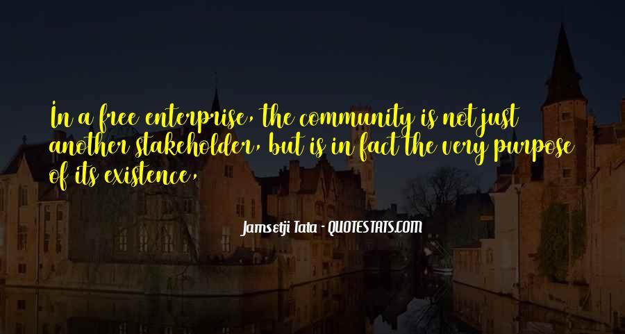Tata's Quotes #1684803