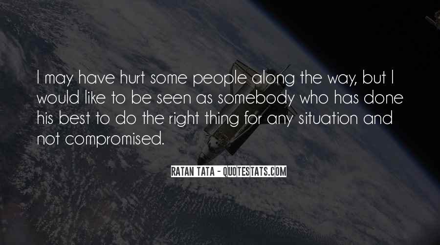 Tata's Quotes #1707370