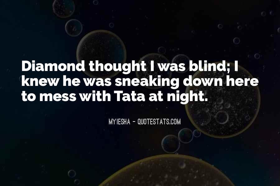 Tata's Quotes #1749512