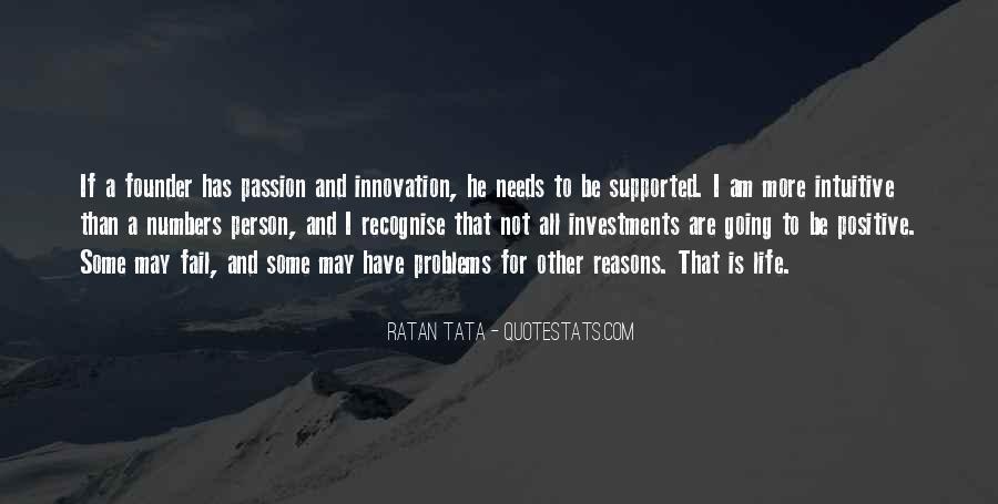 Tata's Quotes #1786890