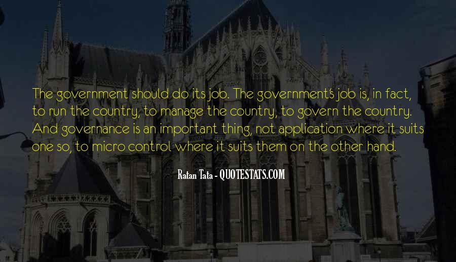 Tata's Quotes #1827773