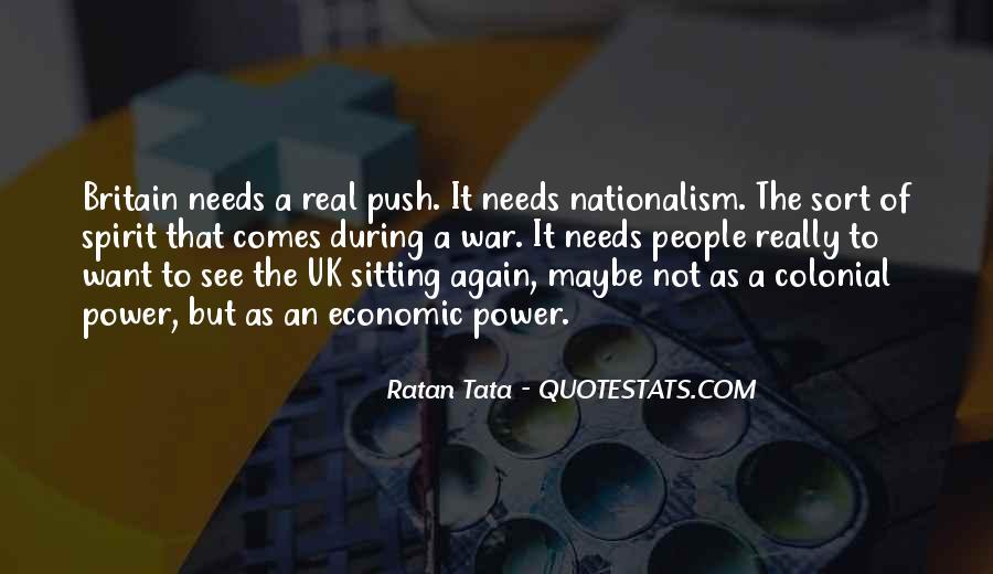 Tata's Quotes #1850208