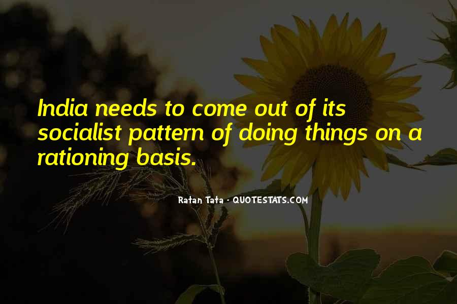 Tata's Quotes #1865369