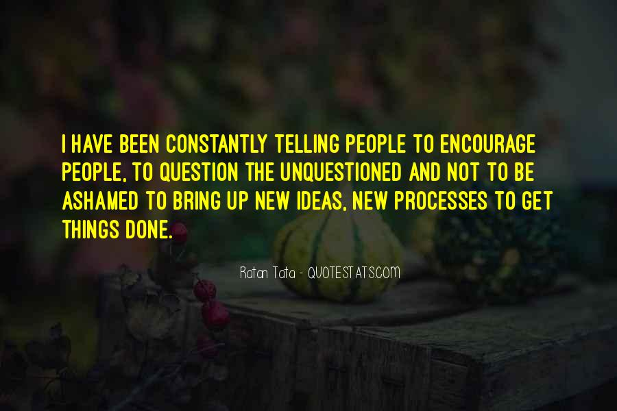 Tata's Quotes #1873551
