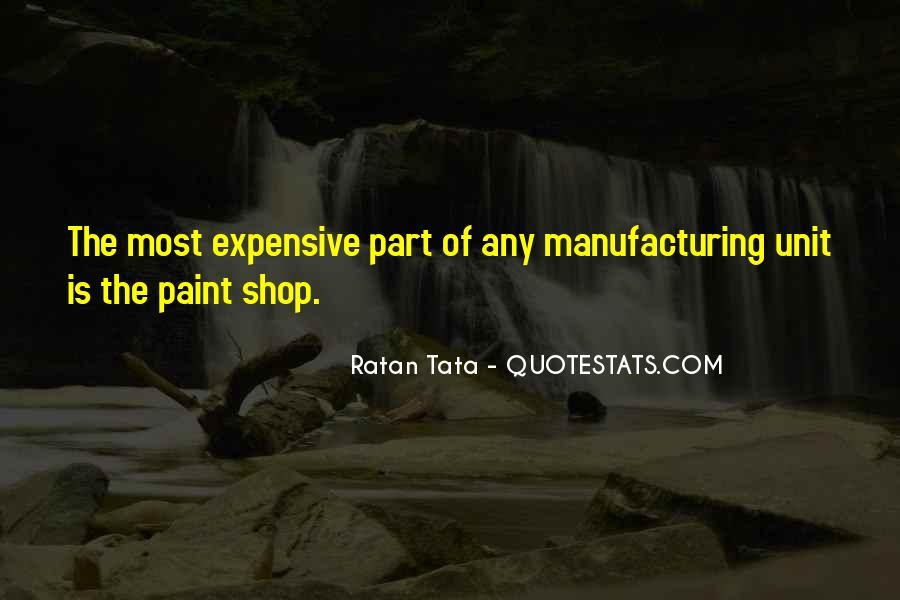 Tata's Quotes #255167