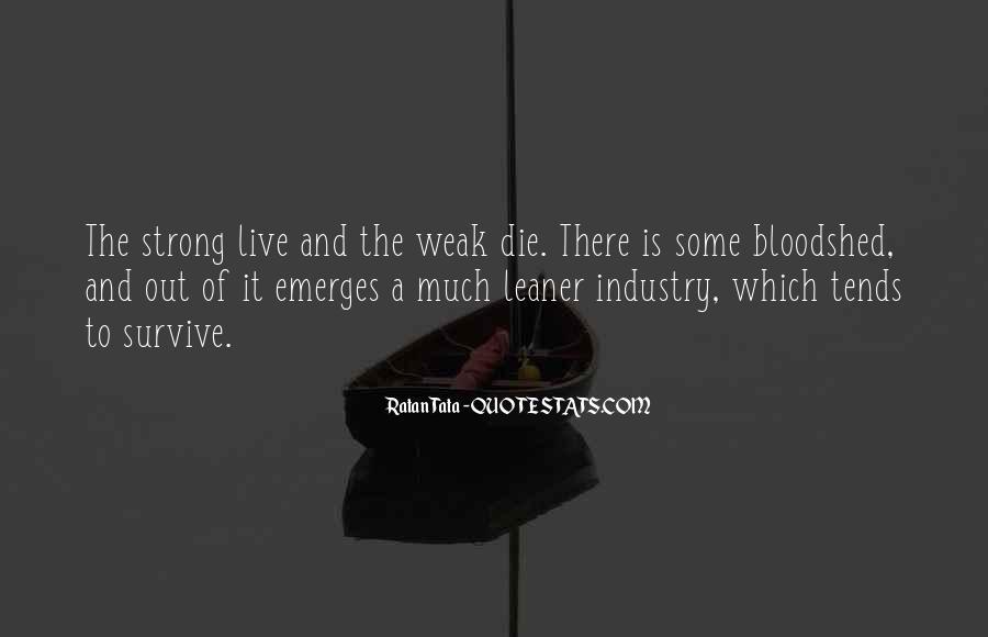 Tata's Quotes #274370