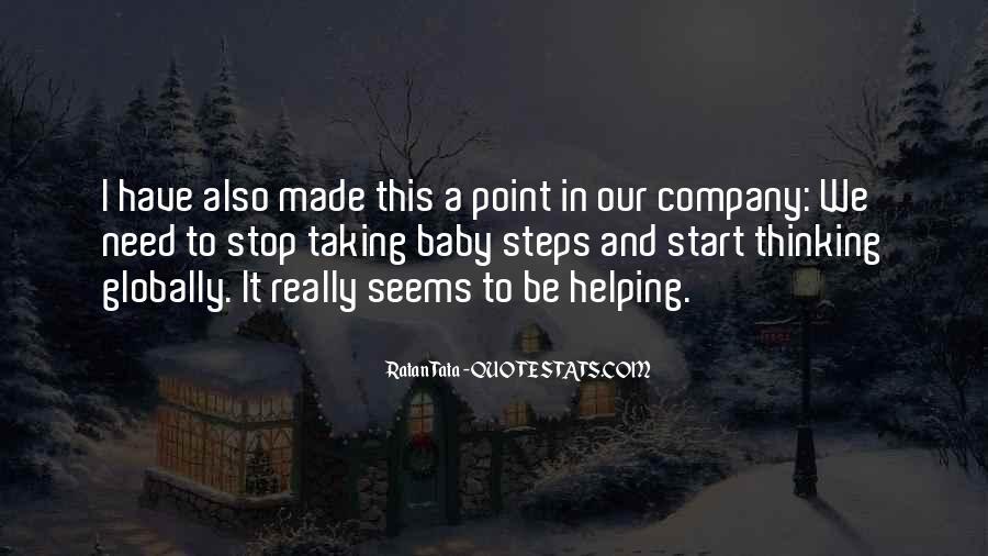 Tata's Quotes #352548