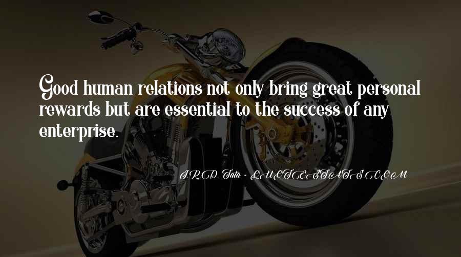 Tata's Quotes #487146
