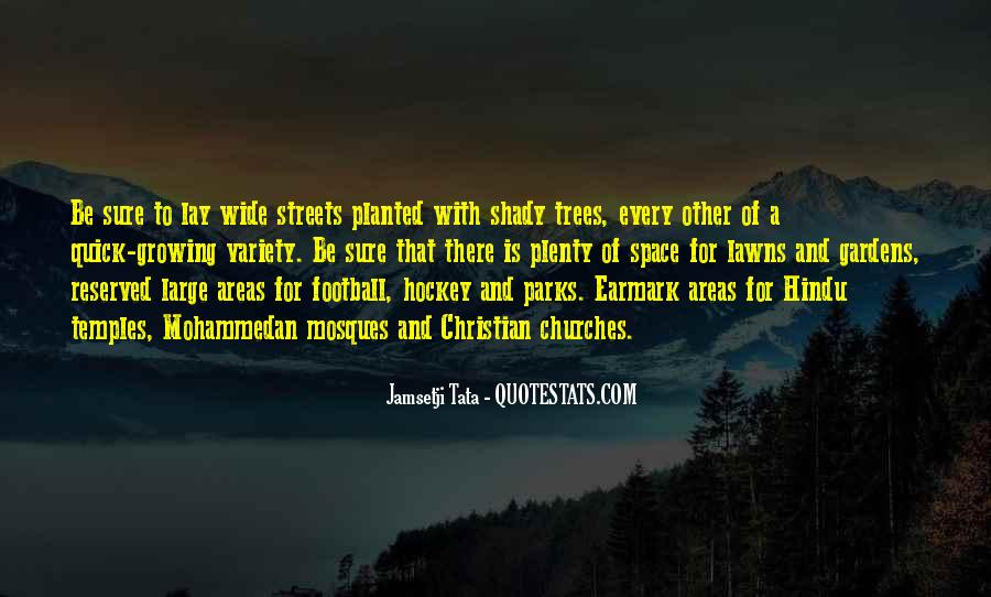 Tata's Quotes #538833