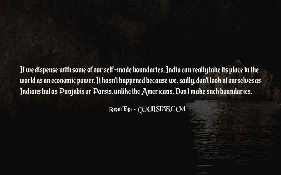 Tata's Quotes #5556