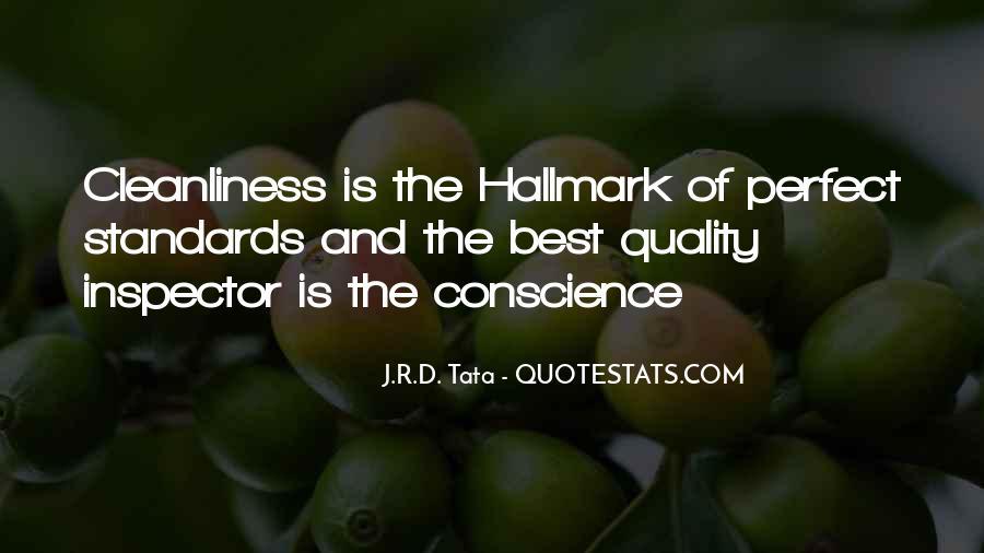 Tata's Quotes #615878