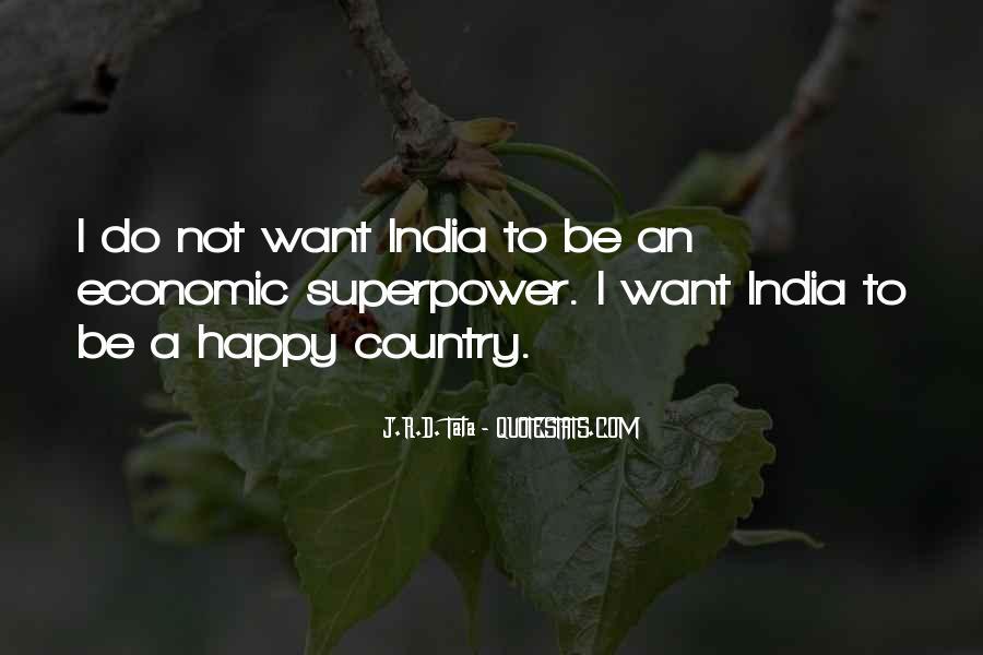 Tata's Quotes #660098