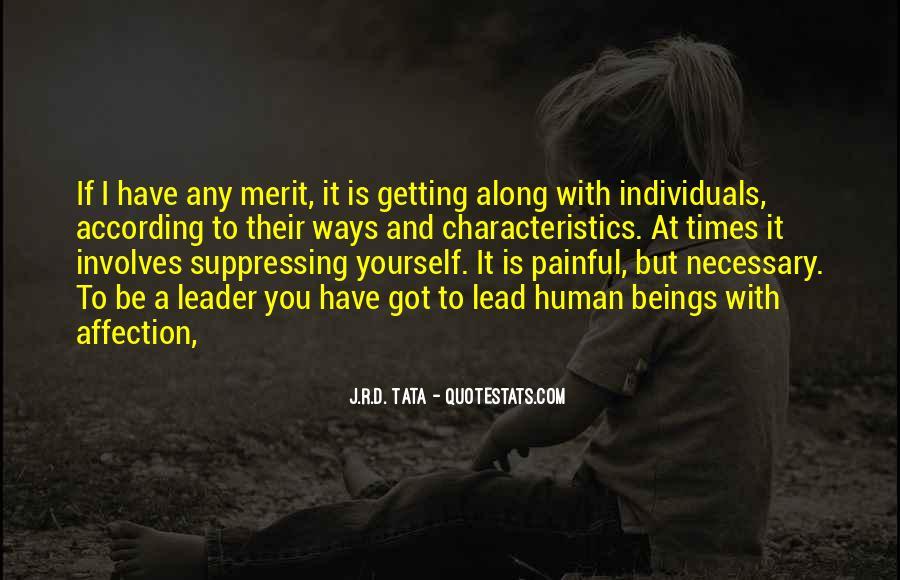 Tata's Quotes #768357