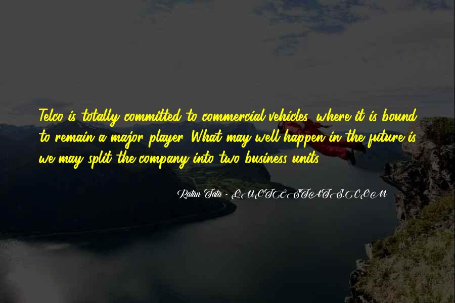 Tata's Quotes #784643