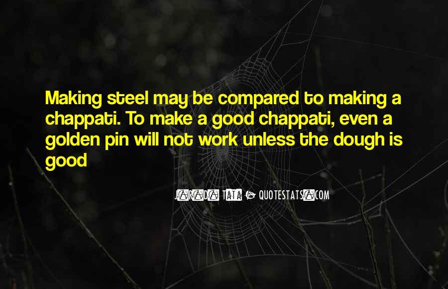 Tata's Quotes #798819