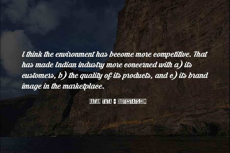 Tata's Quotes #826944