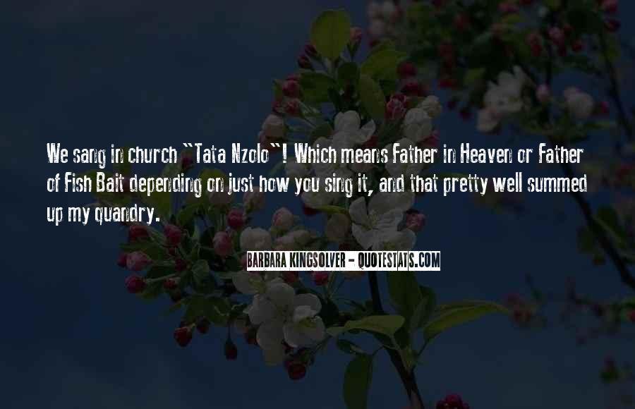 Tata's Quotes #82734