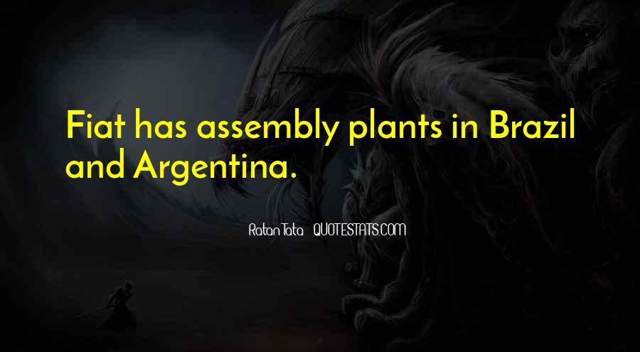 Tata's Quotes #827799