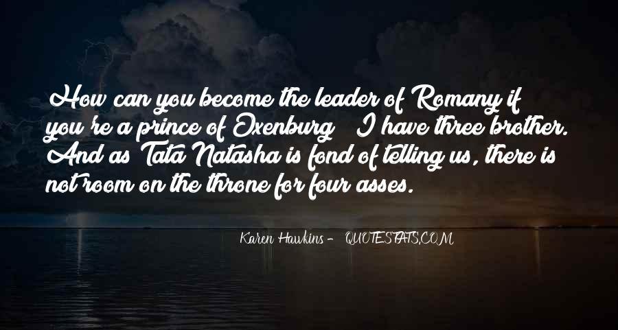 Tata's Quotes #925640