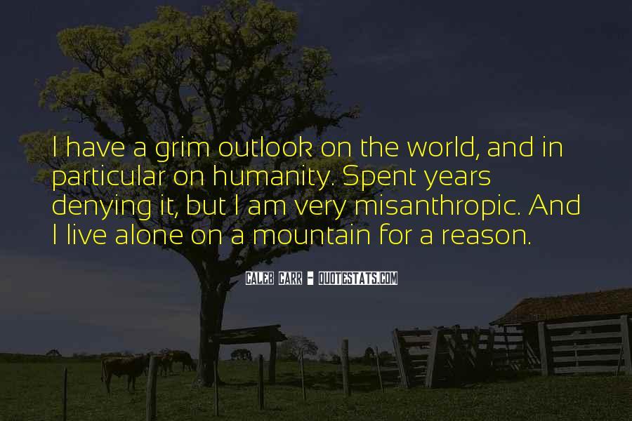 Tati Ana Mercedes Quotes #1468453