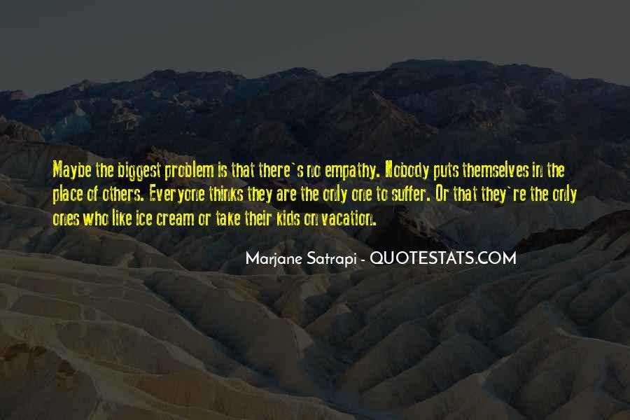 Tati Ana Mercedes Quotes #347477