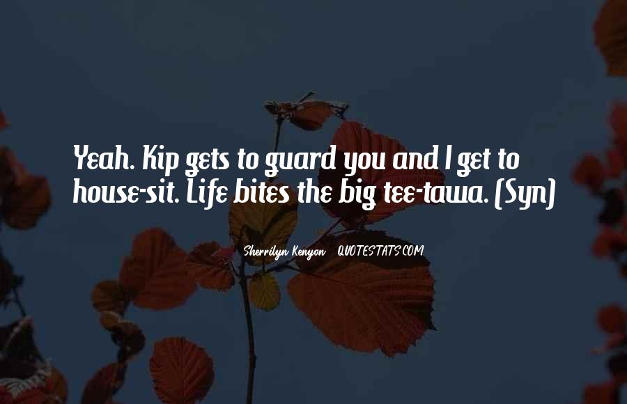 Tawa Much Quotes #1076747