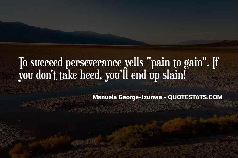 Quotes About Strength Pain #368262