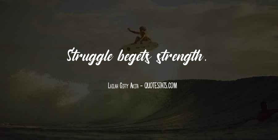 Quotes About Strength Pain #382630