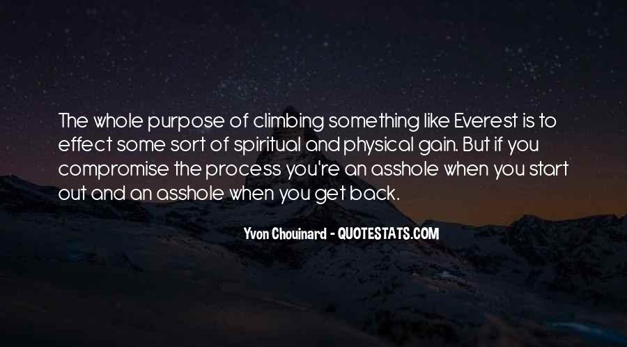 Quotes About Asshole #132112