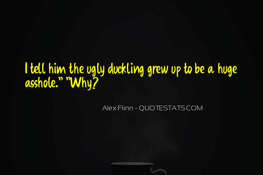 Quotes About Asshole #155115