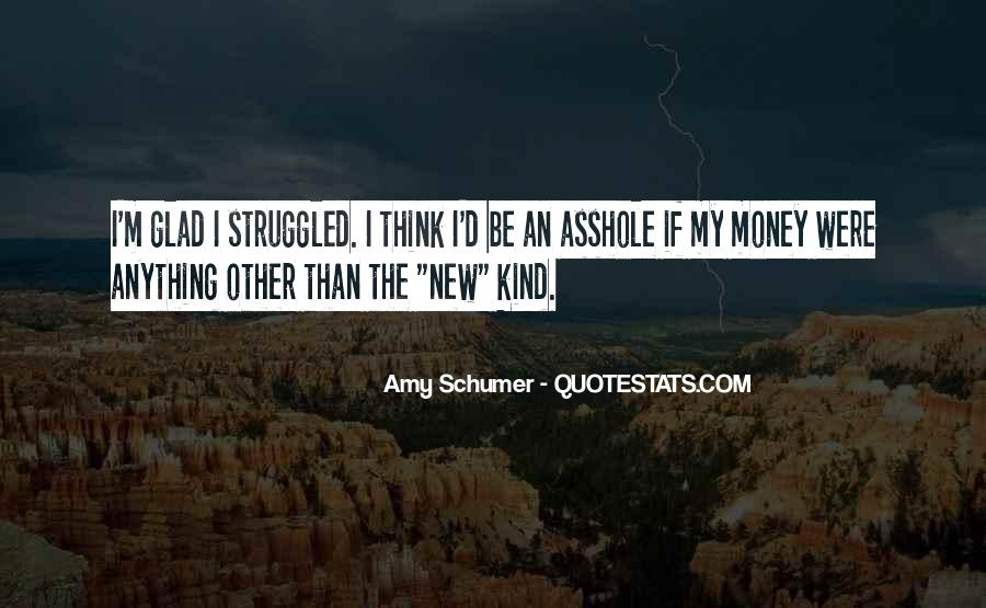 Quotes About Asshole #18710