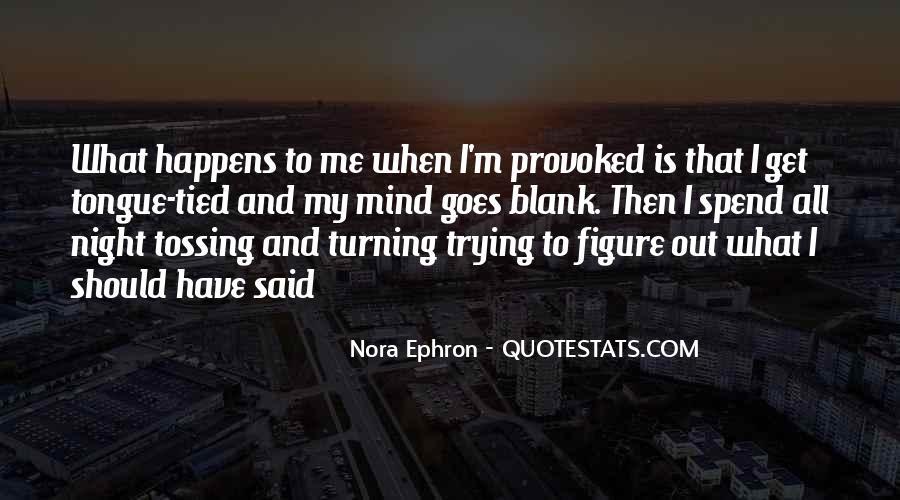 Tc Luoma Quotes #588593