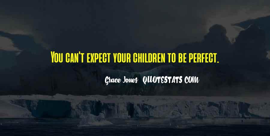 Quotes About Grace Jones #1330130