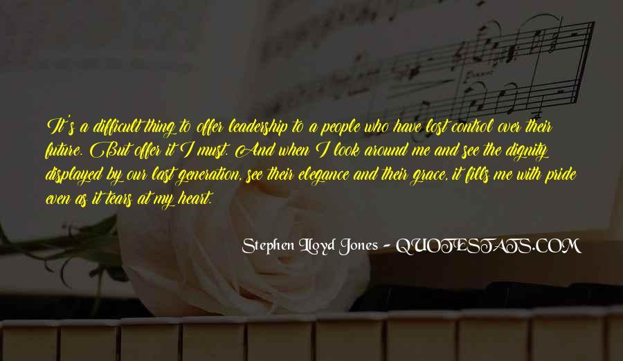 Quotes About Grace Jones #1405664