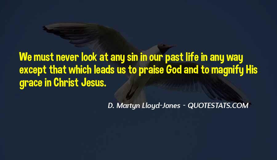 Quotes About Grace Jones #1627190