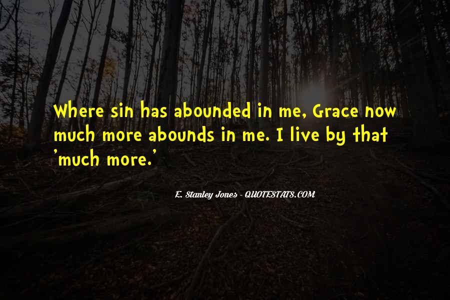 Quotes About Grace Jones #1705224