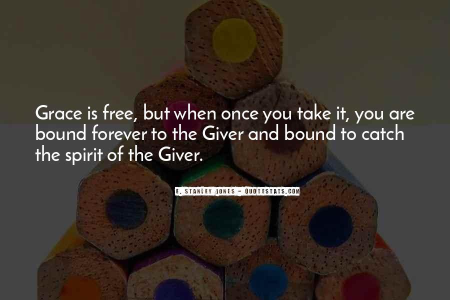 Quotes About Grace Jones #1717379
