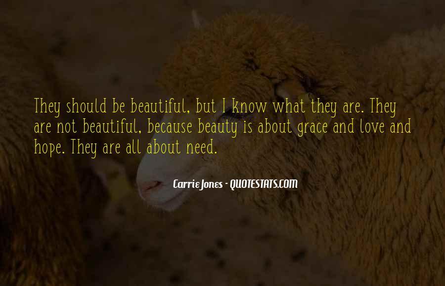 Quotes About Grace Jones #1728940
