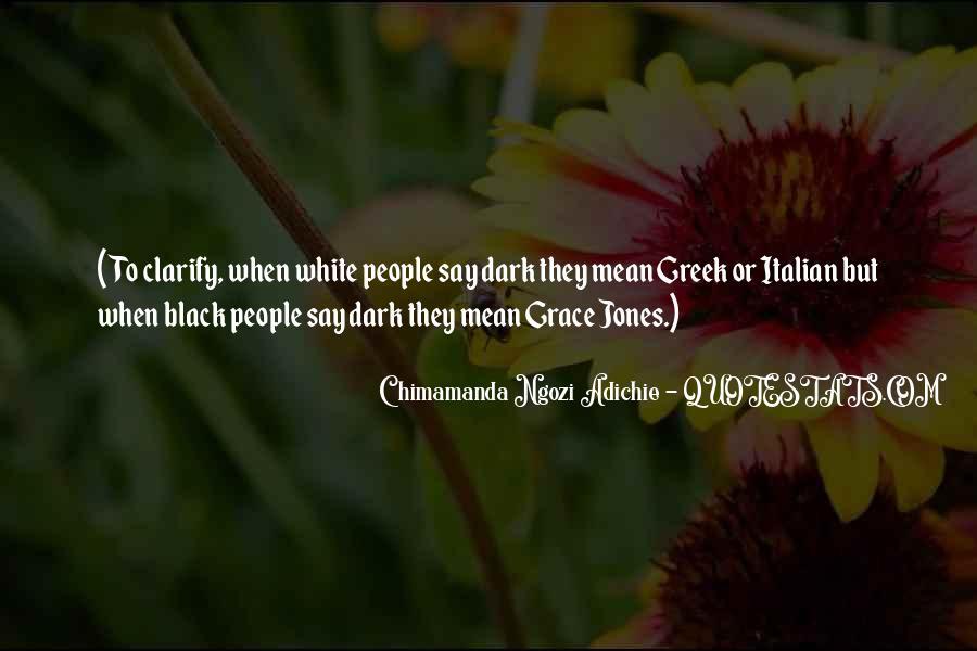 Quotes About Grace Jones #1780185