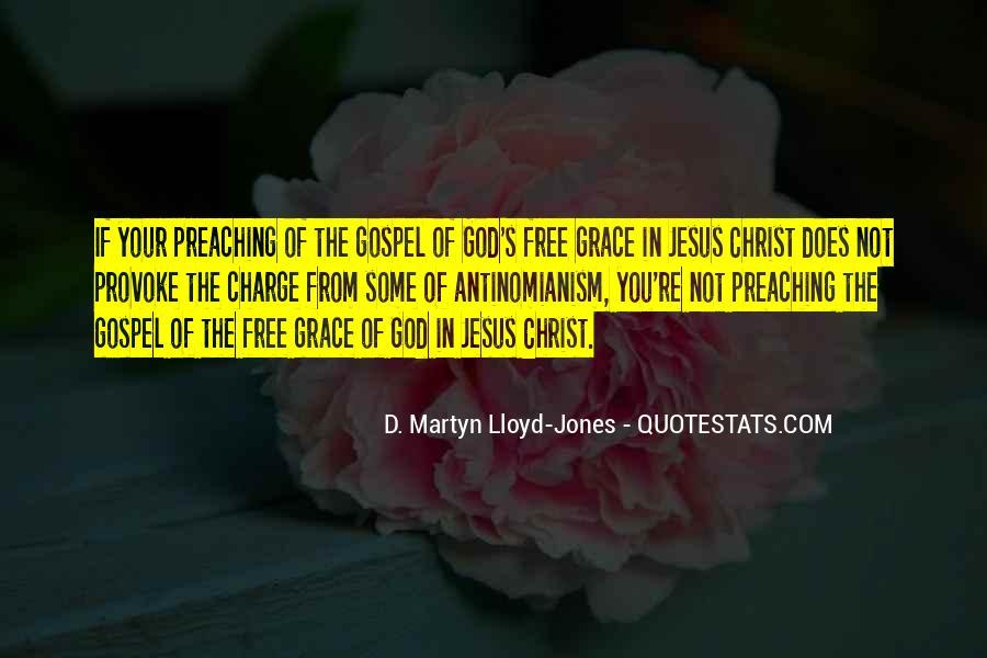 Quotes About Grace Jones #178452