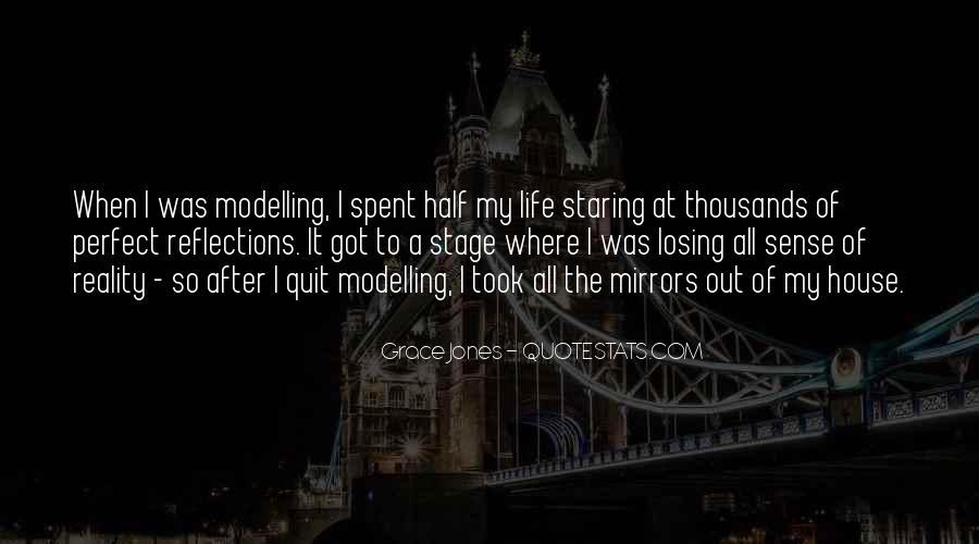 Quotes About Grace Jones #1810975
