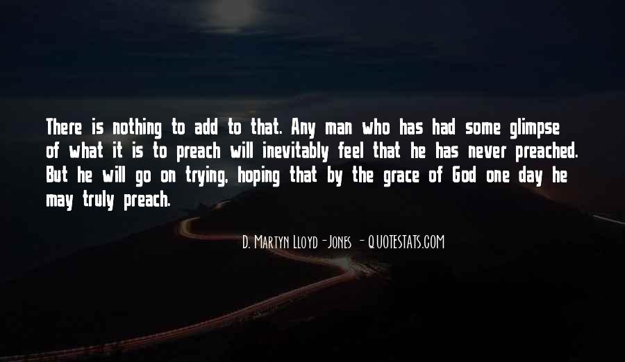 Quotes About Grace Jones #279593