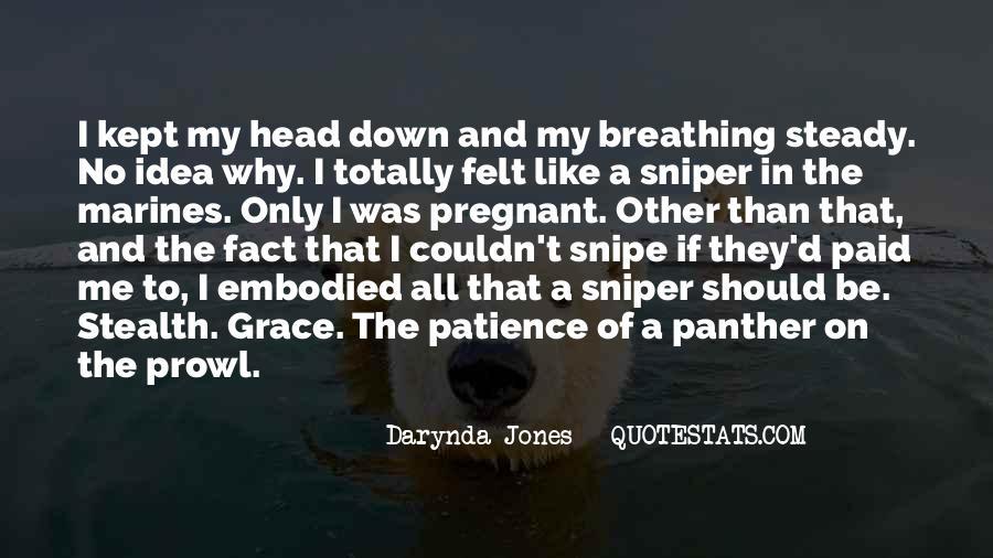 Quotes About Grace Jones #30533