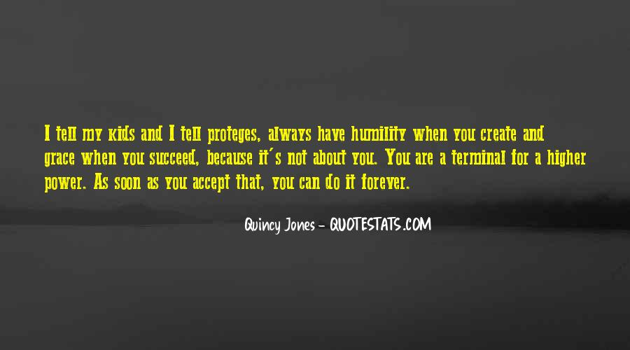 Quotes About Grace Jones #440472