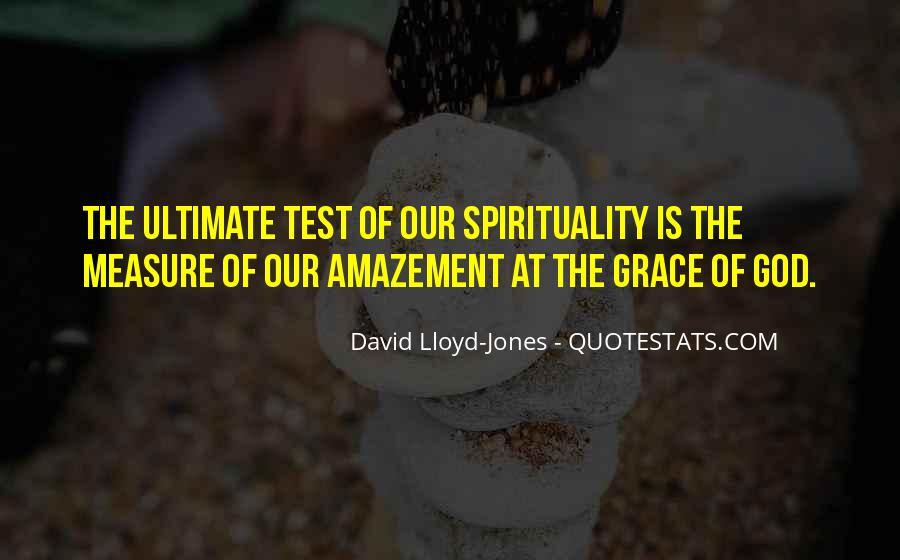 Quotes About Grace Jones #464036