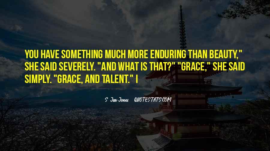 Quotes About Grace Jones #511740