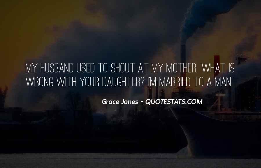 Quotes About Grace Jones #529251