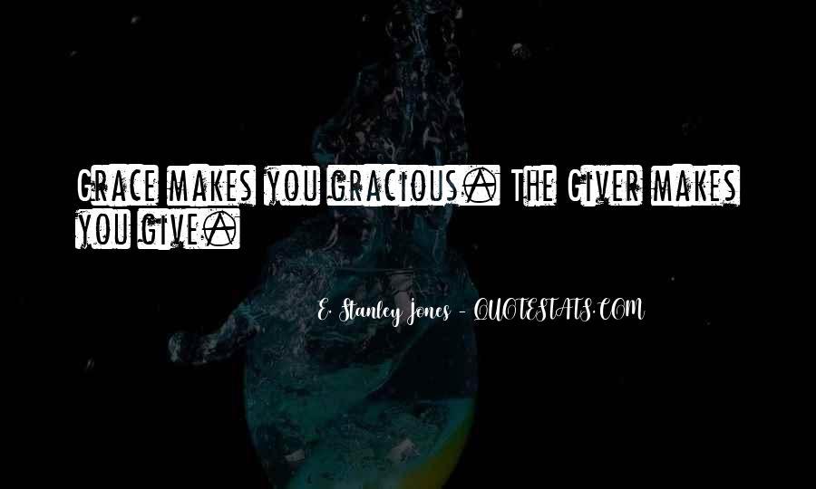 Quotes About Grace Jones #60437