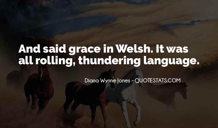 Quotes About Grace Jones #887913